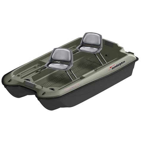 home depot boats sun dolphin sportsman 10 ft fishing boat 11037 the home