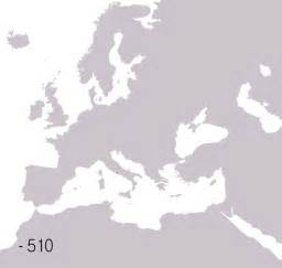 Who Named The Iron Curtain File Roman Republic Empire Map Gif Wikimedia Commons