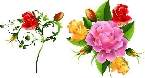 imagenes png de flores gifs y fondos pazenlatormenta im 193 genes de flores en png