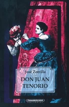 libro don juan tenorio english don juan tenorio de jos 233 zorrilla la milana bonita
