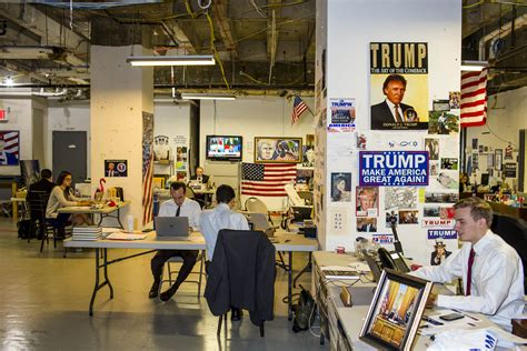 donald trump office donald trump rent caign spends more as it expands time