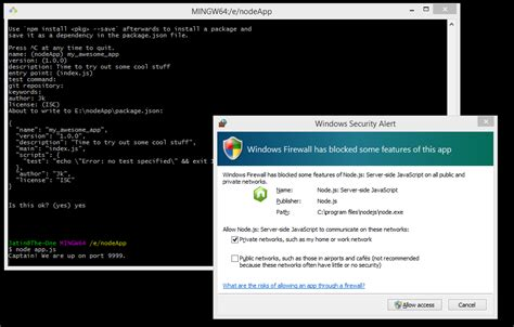 javascript tutorial hands on hands on with node js http server hello world