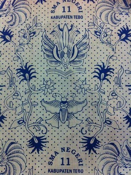 desain baju batik jambi october 2016 mororejo batik konveksi pusat seragam