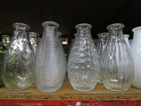hobnail glass vase archives stadium flowers