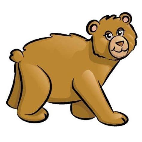 imagenes de osos fuertes image gallery osos dibujos color