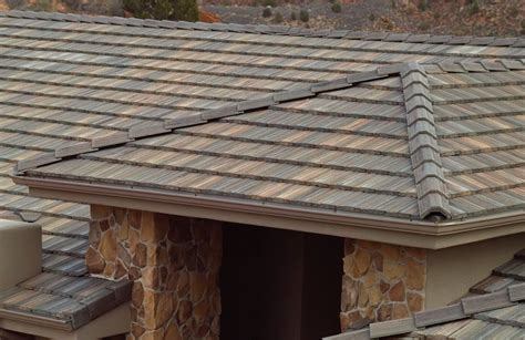 Flat Roof Tiles Flat Concrete Roof Tiles