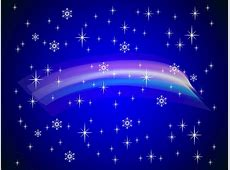Winter Rainbow Free Christmas Ornaments Clip Art
