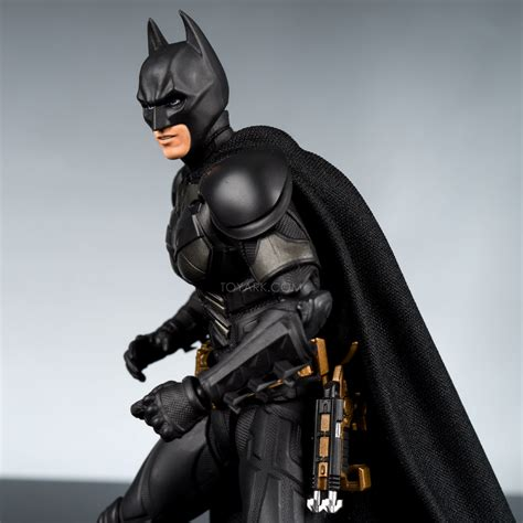 s h figuarts the batman early in look the toyark news