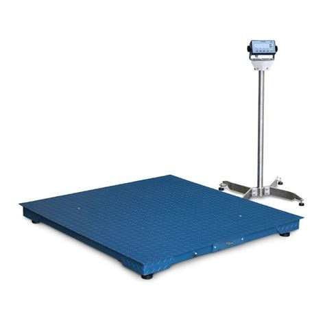 bilancia a pavimento bilance da pavimento serie fl