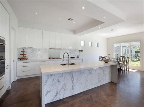 Marble Design For Kitchen View The Kitchen Ideas Photo Collection On Home Ideas