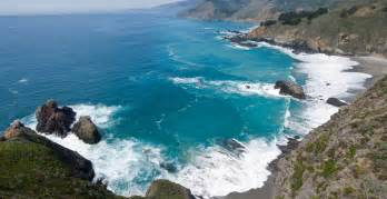 Southern Comfort Ranch Dallas Escape Series The Dreamy Coastline Of Monterey Bay