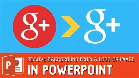 remove background from logo remove background from a logo or image in powerpoint 2013