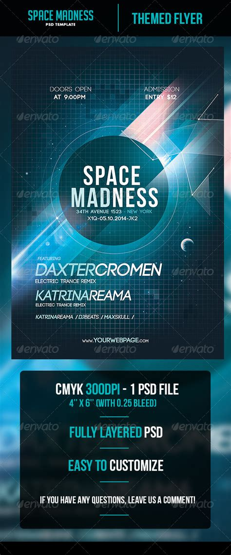 Efek Aquamarine Di Photoshop 187 Tinkytyler Org Stock Photos Graphics Madness Flyer Template