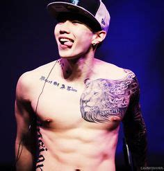 jay park head tattoo 1000 images about kpop tattoos on pinterest jay park