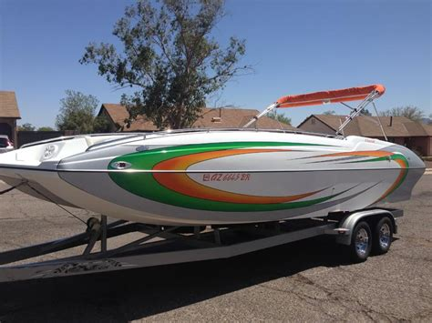 ultra fast boats 2011 cheetah wildcat powerboat for sale in arizona