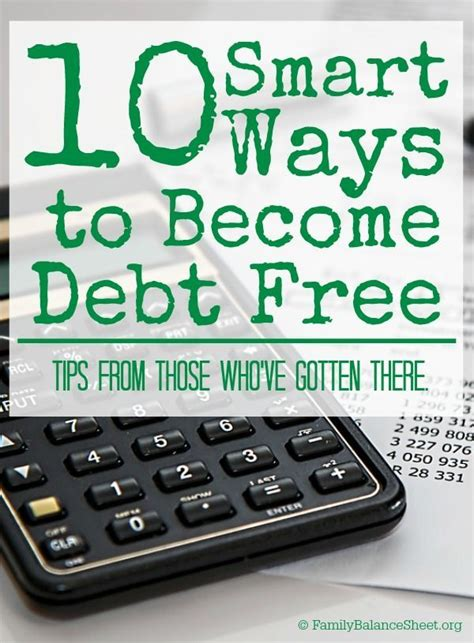 smart ways   debt  debt payoff debt