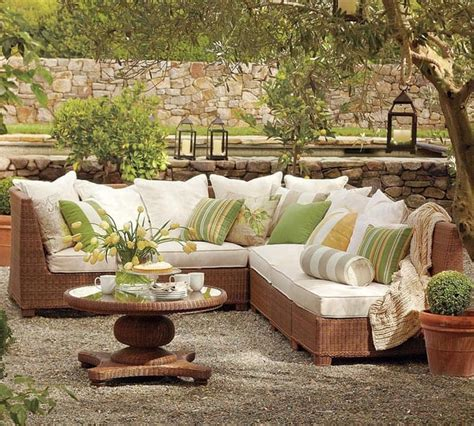 Patio Seating Ideas by 15 Awesome Design Outdoor Garden Furniture Ideas
