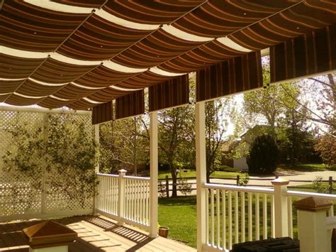 pergola with retractable shade cheaper retractable pergola shade yard