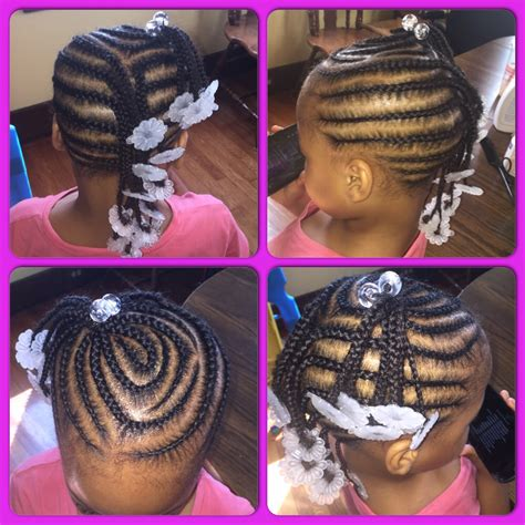 Hairstyles With Barrettes by Hairstyles With Barrettes Fade Haircut