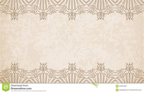 pattern background header vintage style vector background with geometric pattern