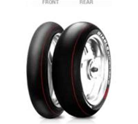 Motorradreifen 1 6 Mm by Pirelli Diablo Superbike Pro 120 70 R17 190 55 R17 Test