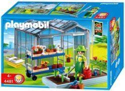 playmobil garten playmobil garden centre set co uk toys
