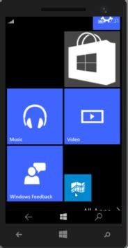 creating azure mobile app with visual studio