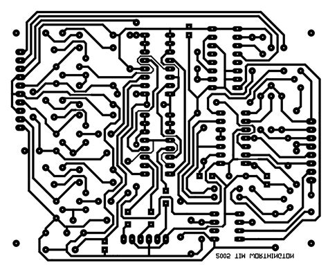 printed circuit board design tutorial circuit and
