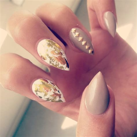 cute stiletto nail designs cute acrylic nail designs tumblr nail arts nails