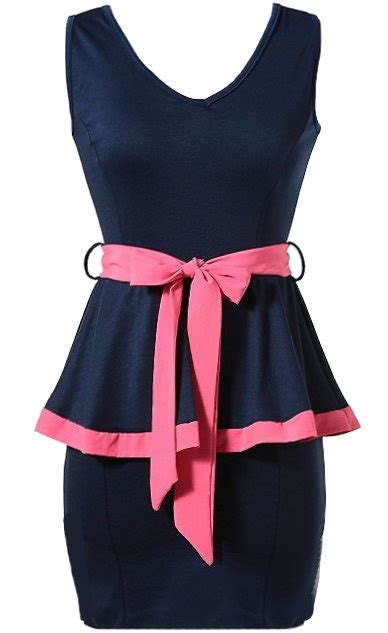 Rickety Rack by From Rickety Rack Gift Wrapped Dress Dresses