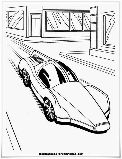 realistic cars coloring pages hot wheels cars coloring pages realistic coloring pages