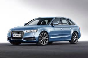 best cars models audi a4