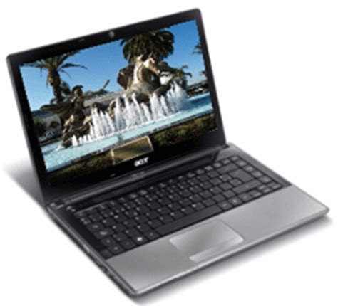 Laptop Acer Aspire 4745g acer aspire 4745g 5452g50mn i5 laptop asianic distributors inc philippines