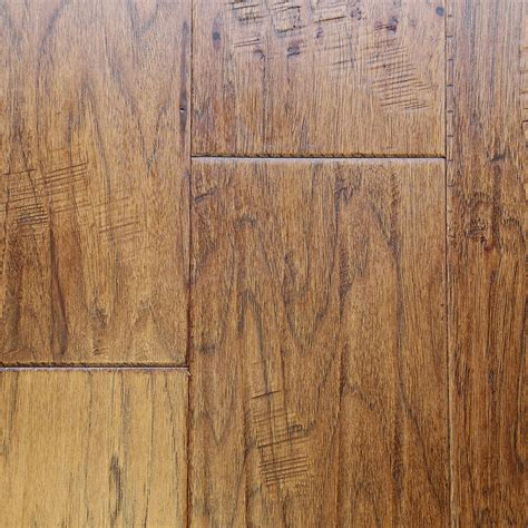 Distressed Engineered Flooring - how to choose an engineered wood floor