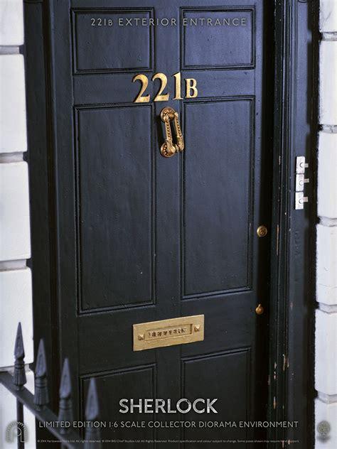 Sherlock Door was 163 189 99