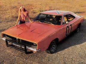 General Dodge Charger 1969 Dodge Charger General From The Dukes Of Hazzard