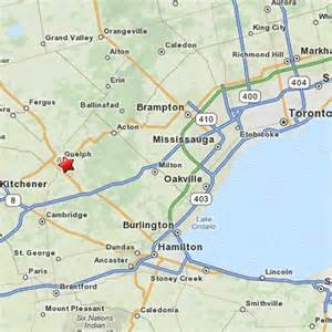guelph canada map backpackers hostels canada canada s best youth hostels