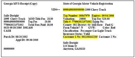 ga motor vehicle registration impremedia.net