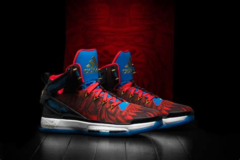 adidas hoops new year the adidas basketball new year pack d 6