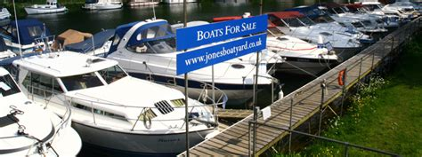 boats for sale near me uk boats for sale at jones boatyard