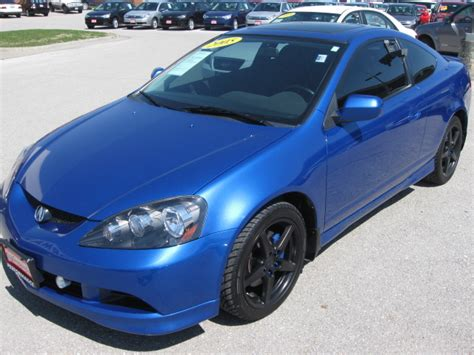 2006 acura rsx 0 60 sic666 2006 acura rsx specs photos modification info at