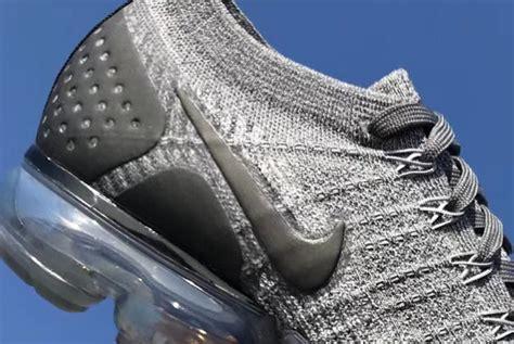 Nike Air Vapormax Flyknit Oreo 2 0 nike air vapormax 2 0 oreo release date sneaker bar detroit