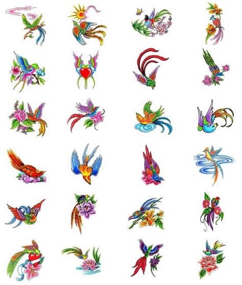 bird of paradise tattoo designs bird of paradise tattoos what do they bird of
