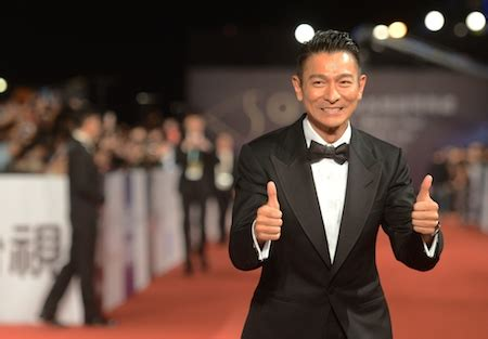 Singapore Telecom Hongkong Andy Lauw china media authorities censors andy lau and chow yun