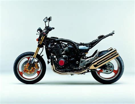 Comfortable Motorcycle by Church Of Mo Kawasaki Slips Into Something More