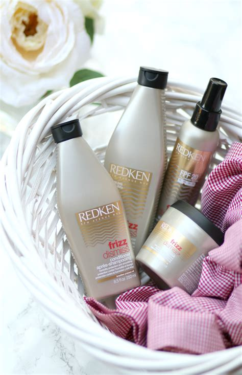best for frizzy hair redken s best products for frizzy hair diary of a