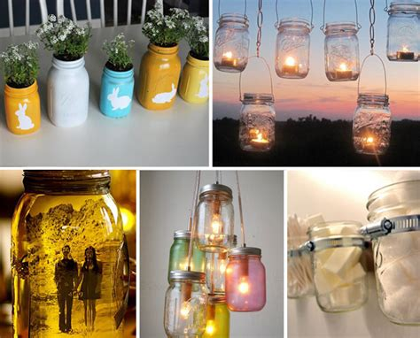 pinterest diy crafts home decor 15 mason jar diy craft ideas