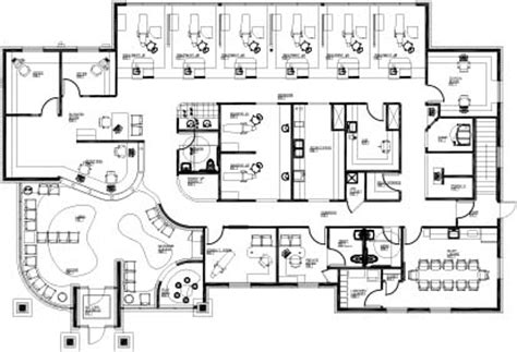 orthodontic office design floor plan kokodynski orthodontics dental office design ideas