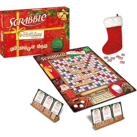 yule scrabble scrabble board calendars