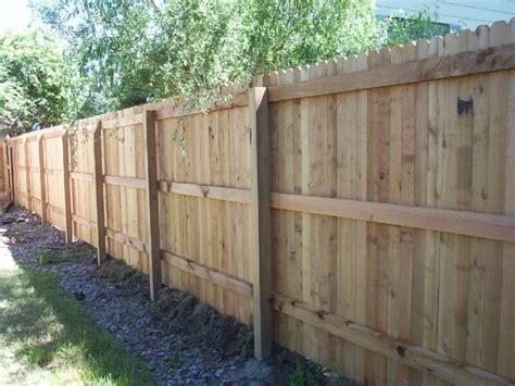 fence building customfences